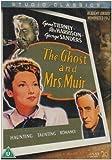 echange, troc Ghost And Mrs Muir, The - Studio Classics [Import anglais]