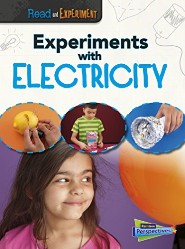 Experiments with Electricity (Raintree Perspectives)