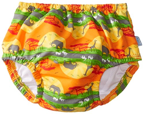 i play. Baby Boys' Mix n Match Ultimate Snap Swim Diaper - 1