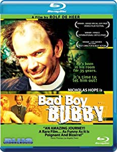 Bad Boy Bubby [Blu-ray]