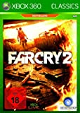 Ubisoft XB360 Far Cry 2