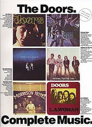 the-doors-complete-music-sheet-music-for-piano-vocal-guitarwith-chord-symbols