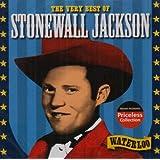 The Very Best of Stonewall Jackson: Waterloo