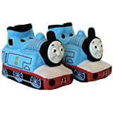 Thomas The Tank Engine 3d Slippers Plus FREE GIFT CHILDREN'S SIZE - 5-6