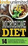 Microbiome Diet: 14 Day Microbiome Su...