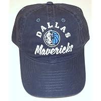 NBA Dallas Mavericks Slouch Strap NBA Elevation Hat - Osfa