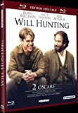 Will Hunting [Blu-ray]