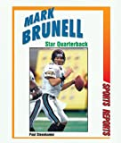 img - for Mark Brunell: Star Quarterback (Sports Reports) book / textbook / text book