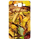 Autumn Fallen Leaves Back Cover Case for Samsung Galaxy S3 / SIII / I9300