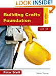 Building Crafts Foundation Level 1&2...