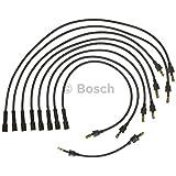 Bosch 09607 Premium Spark Plug Wire Set