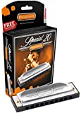 Hohner Harmonica Marine Band Special 20 Do