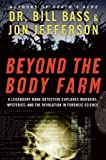 img - for Beyond the Body Farm book / textbook / text book