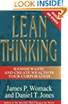Lean Thinking, Second Edition: Banish...