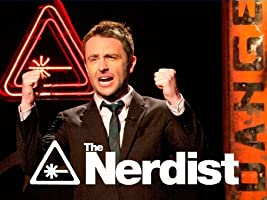 The Nerdist, Season 2 [HD]