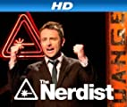 The Nerdist [HD]: Episode 8 [HD]