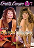 Christy Canyon 2-Pack Vol.1