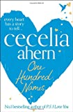 Cecelia Ahern One Hundred Names