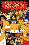 Simpsons Comics: Extravaganza  (Simpsons Comics)