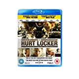 Hurt Locker [Blu-ray]by Jeremy Renner