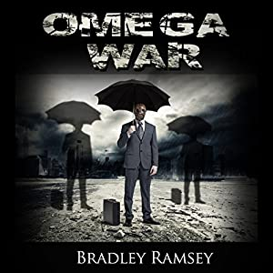The Omega War Audiobook