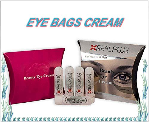 Eyebag removal cream to diminish the appearance of eyebags and fine lines!!! Imediate effect!!!For man and women.5 pieces x 3ml.