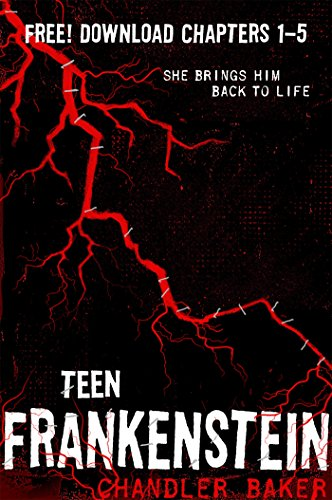 High School Horror: Teen Frankenstein Chapters 1-5 PDF
