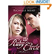 Richelle Mead (Author)  (272)  Download:   $7.69