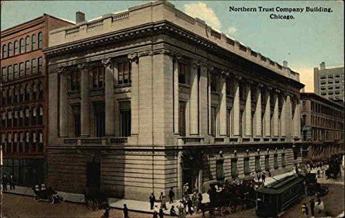 Buy Northern Trust Now!