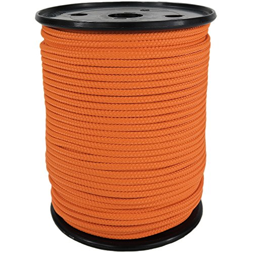corde-cordage-pp-2mm-100m-orange-0131-tresse-polypropylene