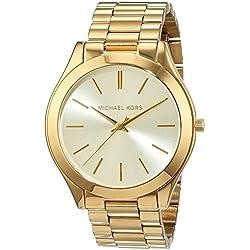 Damen-Armbanduhr Michael Kors MK3179