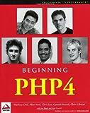 Beginning PHP4 (Programmer to Programmer)