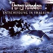 Entscheidung in Vhalaum (Perry Rhodan Sternenozean 11) |  div.