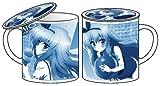 えむえむっ! 石動 美緒 フタつきマグカップ
