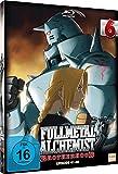 Image de Fullmetal Alchemist: Brotherhood - Volume 6: Folge 41-48