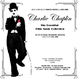 Charlie Chaplin- The Film Music Collection