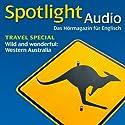 Englisch lernen Audio - Westaustralien Hörbuch von  div. Gesprochen von:  div.