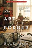 img - for The Art Forger: A Novel book / textbook / text book