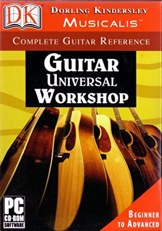 Musicalis Guitar Workshop [Old Version]