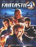 Fantastic Four [Pencil Tin] [DVD]