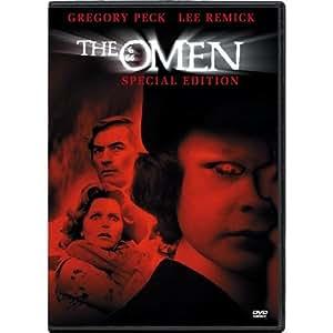 The Omen (Special Edition, Widescreen) (Bilingual)