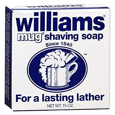 Best Cheap Deal for Williams Mug Shaving Soap, 1.75 Oz from Williams - Free 2 Day Shipping Available