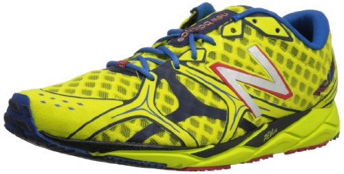 892c7330cea New Balance Men s M1400 Racing Comp Running Shoe Green Black 10 5 D ...