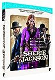 Sherif jackson - blu-ray
