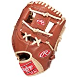 Rawlings Pro Preferred Infielder Baseball Glove Pros17icbr Pro I