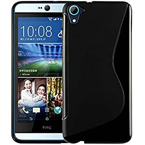 OPUS S Line Silicon Back Cover FOR HTC Desire 826 (BUY 1 GET 1 FREE) + OTG CABLE FREE