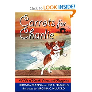 Carrots for Charlie