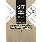 Cuadrados magicos I. cuadernos para el aula de matematicas