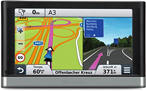 Garmin GPS Systems Along