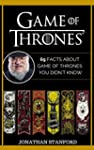 Game Of Thrones: 69 Facts about Game...